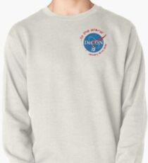 To the Stars... Pullover