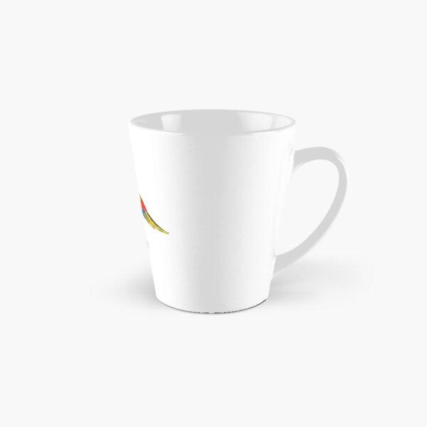 Black-capped Lory Tall Mug