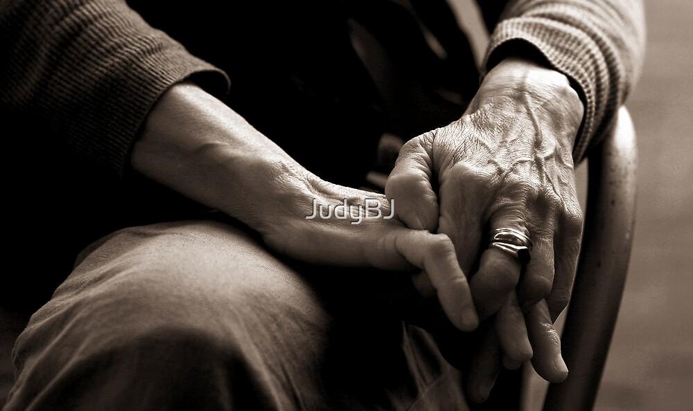 more hands by JudyBJ