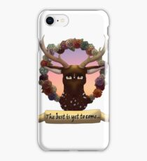 The Sun Is Shining In Your Eyes iPhone Case/Skin