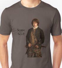 Some like it Scot Unisex T-Shirt