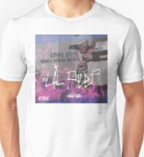 Lil Peep Come Over When Youre Sober Unisex T-Shirt