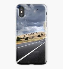 The Long Way Home iPhone Case