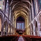 St. John's Cathedral, Denver by anorth7