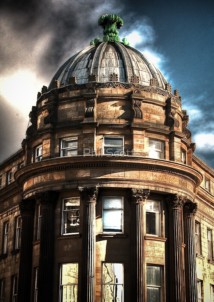 dome by Phil Scott