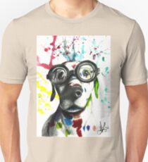 Not Your Typical Pooch Unisex T-Shirt