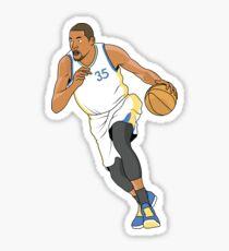 Durant 35 Sticker