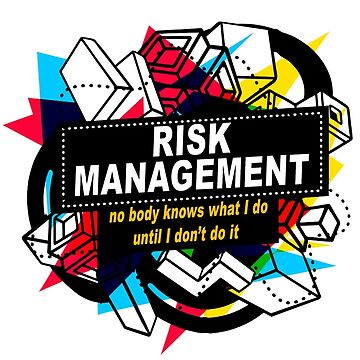 RISK MANAGEMENT - NO BODY KNOWS by sohpielo