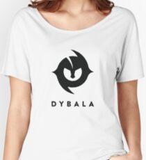 Paulo Dybala Women's Relaxed Fit T-Shirt