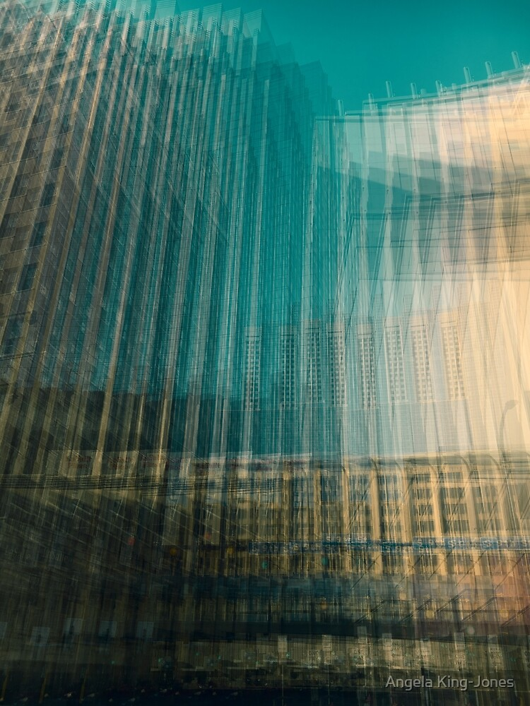Wave by Angela King-Jones