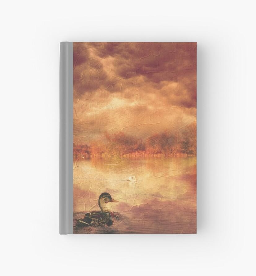 The Lake by John Edwards