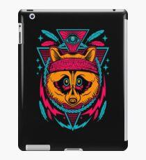 the fox iPad Case/Skin