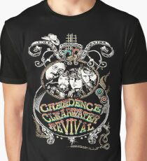creedence 01 Graphic T-Shirt