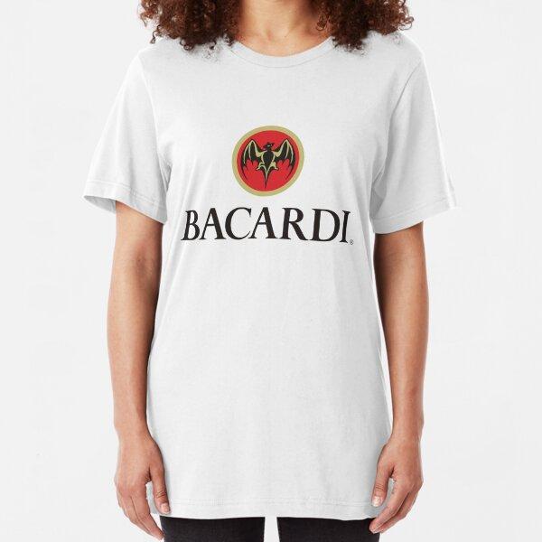 Bacardi Slim Fit T-Shirt