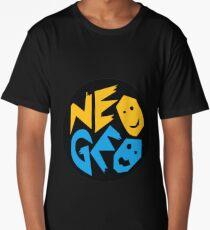 Neo Geo Long T-Shirt