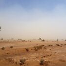 Sand Storm by cs-cookie