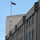 Hobart City Council Building, Tasmania by David Thompson