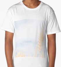 Wheat Long T-Shirt