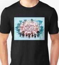 NitW T-Shirt