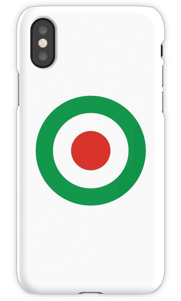Coppa italia iphone cases covers by dujashin redbubble for Iphone x 3 italia