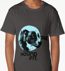 Taz Of Hound Fit - Collection Long T-Shirt