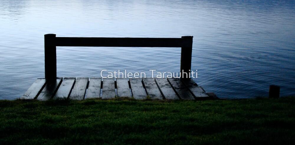Stress Less by Cathleen Tarawhiti