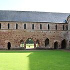 Cleve Abbey #2 by kalaryder