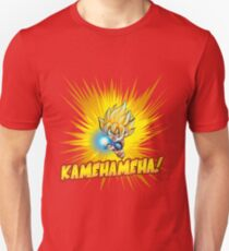 Chibi Kameha T-Shirt