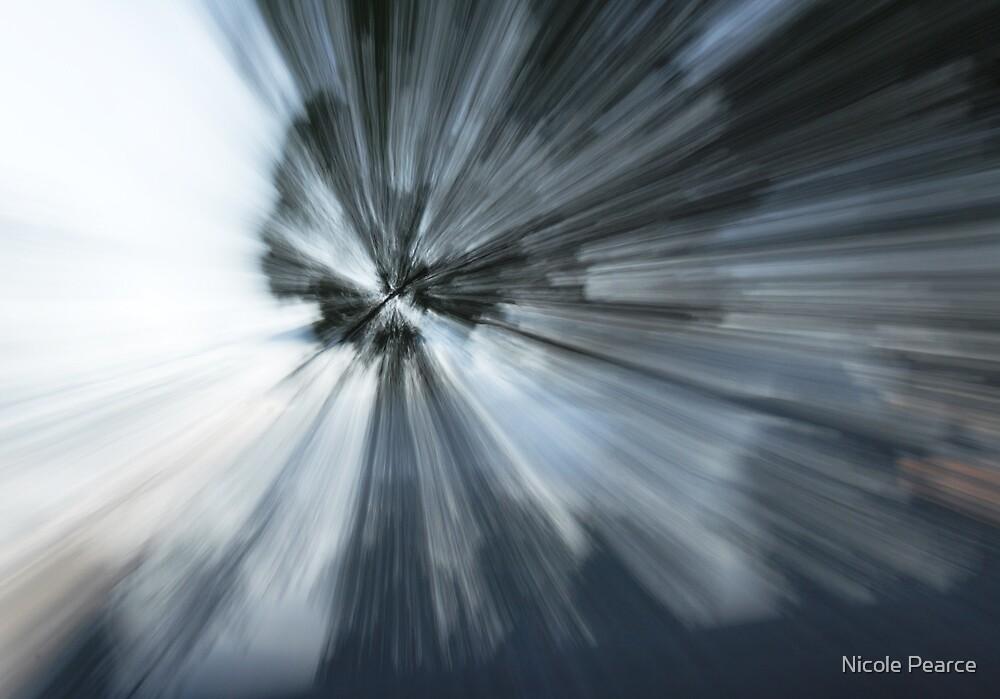Beyond by Nicole Pearce