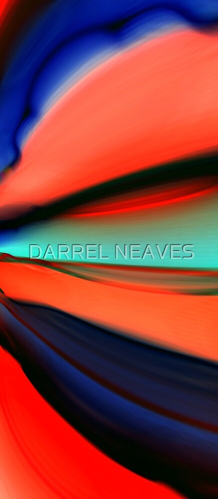 the morning heat by DARREL NEAVES
