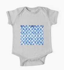 Nautical mermaid scales Kids Clothes