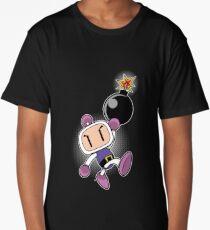 BOMBER JUMP Long T-Shirt