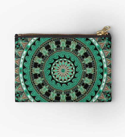 The Turtle (Keya)  Studio Pouch