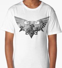 WARHAMMER - Primaris Long T-Shirt
