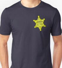 I am the Sheriff T-Shirt
