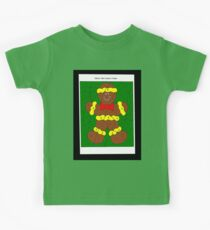 The Ginger Man  Kids Clothes