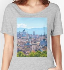 Rome Italy Women's Relaxed Fit T-Shirt