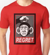 REGRET Unisex T-Shirt