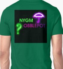 NYGMobblepot ship Unisex T-Shirt