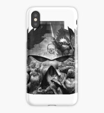 WARHAMMER - The Imperium's finest iPhone Case/Skin