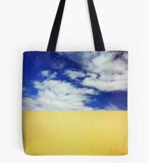 Dune Tote Bag