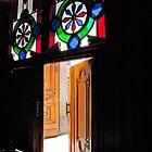 Heavenly Doorway by phil decocco