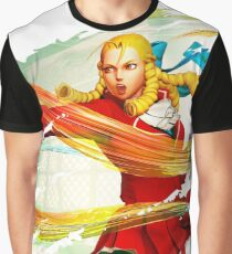 Karin Graphic T-Shirt