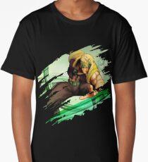 Charlie  Long T-Shirt