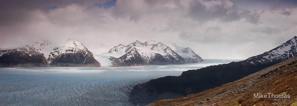 Glacier Grey by MikeThomas