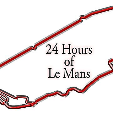 MOTORSPORT, RACE, RACING, LE MANS, 24 Hours of Le Mans. 24 Heures du Mans, Motorsport, Cars, Race by TOMSREDBUBBLE