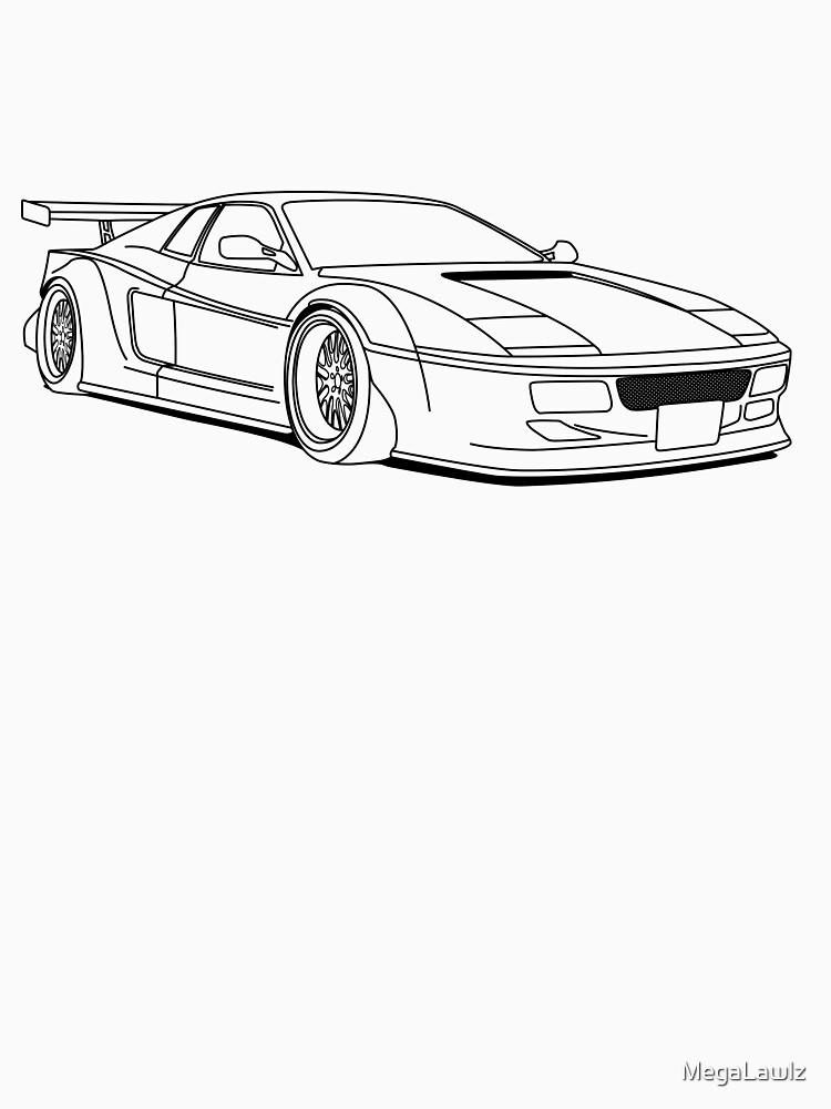 Race Opel Gt