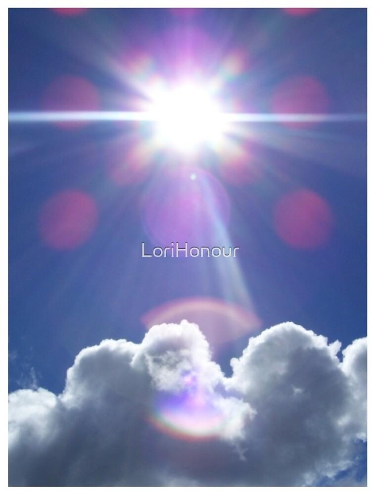 Burst Bright by LoriHonour