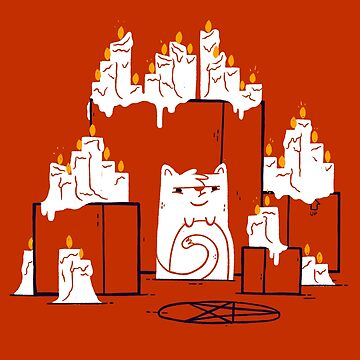 Kitty Cat Cult by Jetpack