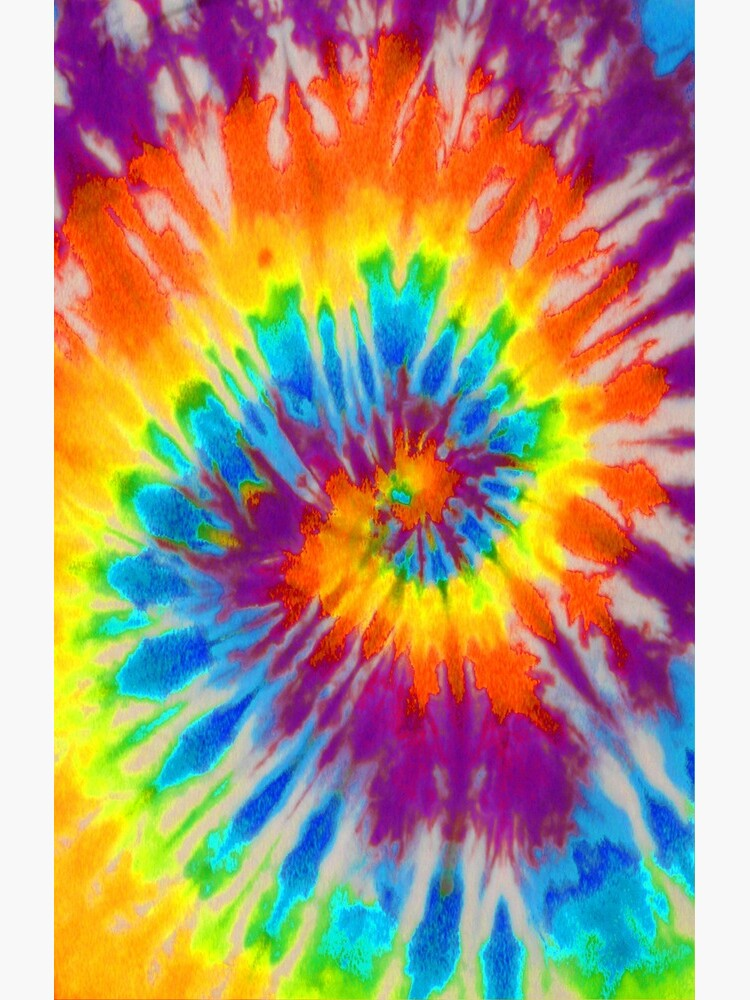 Tie Dye 3 by SSSowers